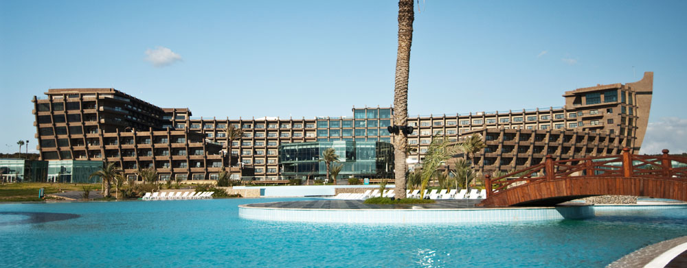 Northern Cyprus Top Hotels  Go North Cyprus Holidays